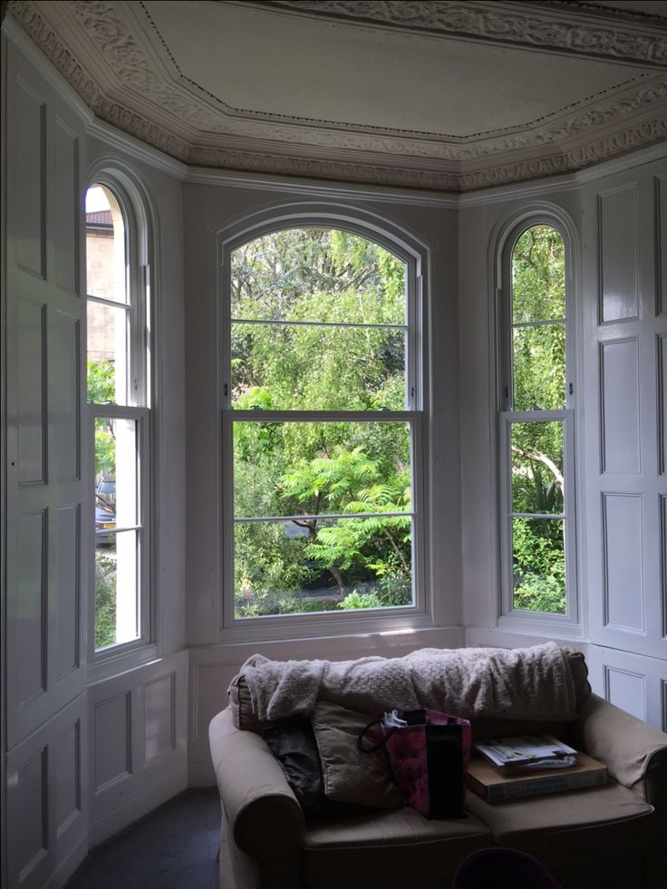 Amazing heritage sash Windows