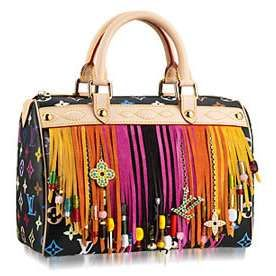 Live a colorful life! LV