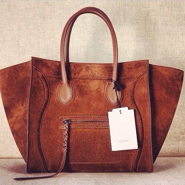 #celine suede bag always a classic go with so many outfits