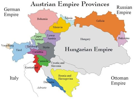 7 Best Images About Austria Hungary Or Austro Hungarian