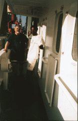 Seafalcon mesél: Első napok az új hajón - MV Lys Carrier, 1. rész