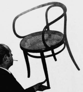 Thonet Armlehnstuhl 209 Le Corbusier neuwertig in München - Schwabing-Freimann   eBay Kleinanzeigen