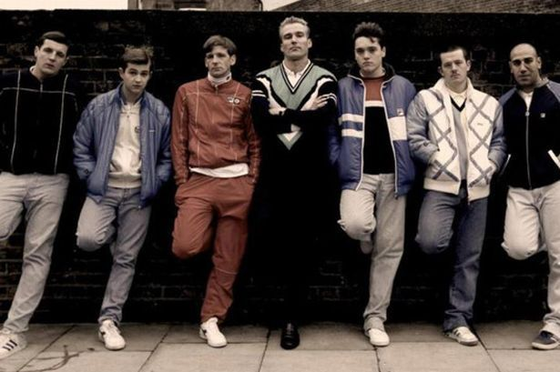 1980's uk football fashion | Liverpool documentary film revisits 1980s cult of casuals with help ...
