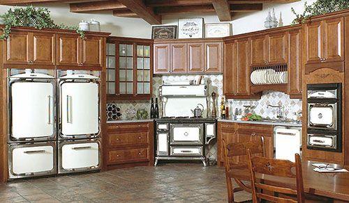 vintage kitchen appliances | ... .com Offers Major Rebates on Heartland Vintage Kitchen Appliances