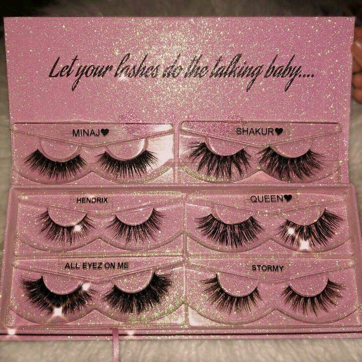 Pin by lil.Baby69 on makeup Lashes makeup, Best fake