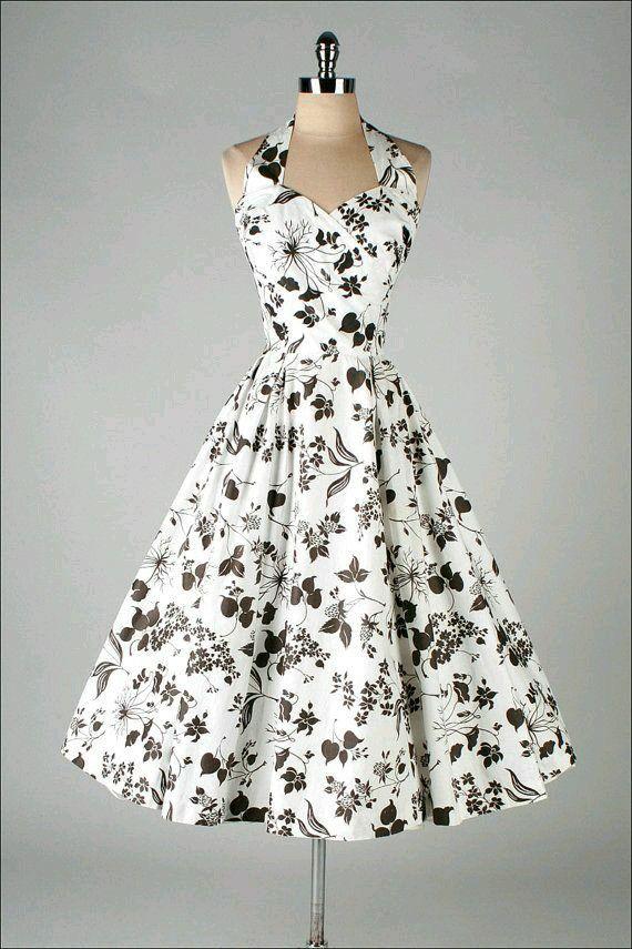 1950s Fashion Hojas