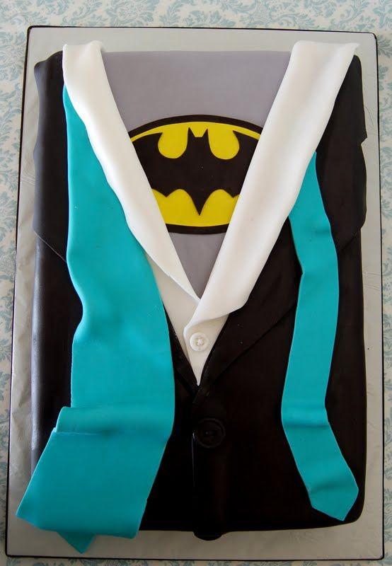 batman groom's cake | Batman Groom's Cake