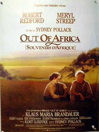 sneakers for sale mens   34 Out of Africa  34  Meryl Streep  amp  Robert Redford  An all time favorite