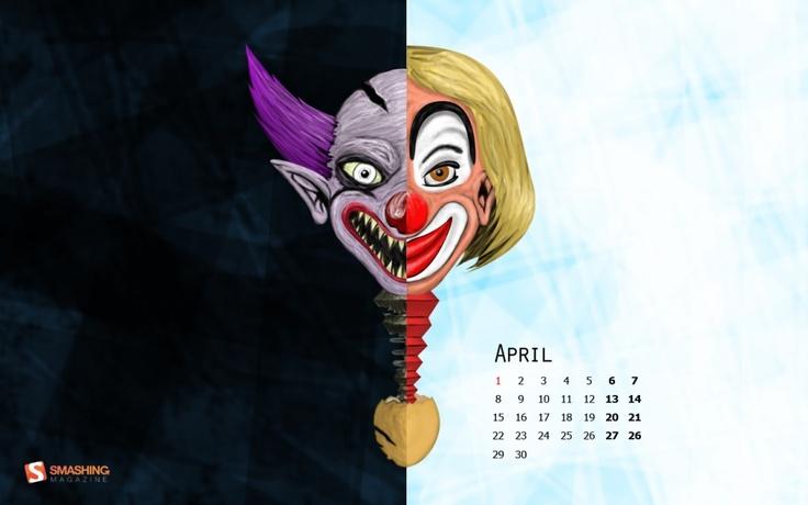 April 42