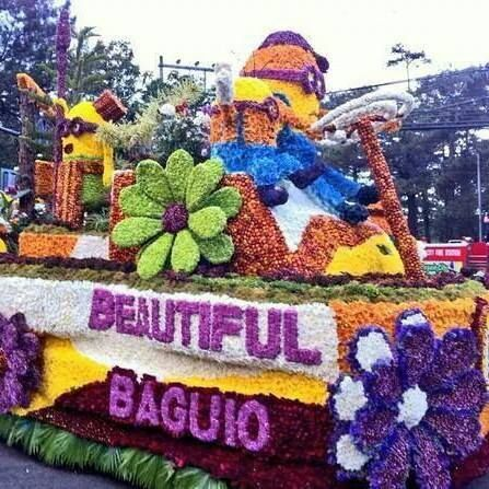 PANAGBENGA FESTIVAL | 2017 SCHEDULE OF ACTIVITIES