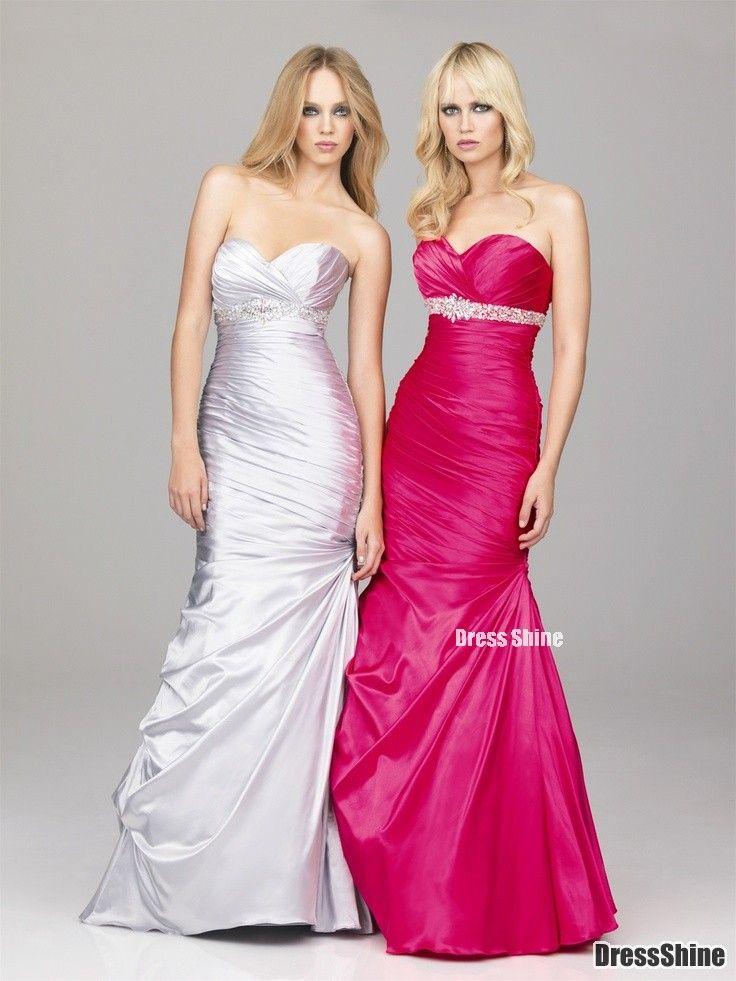 51 best Prom images on Pinterest | Grad dresses, Ballroom dress and ...