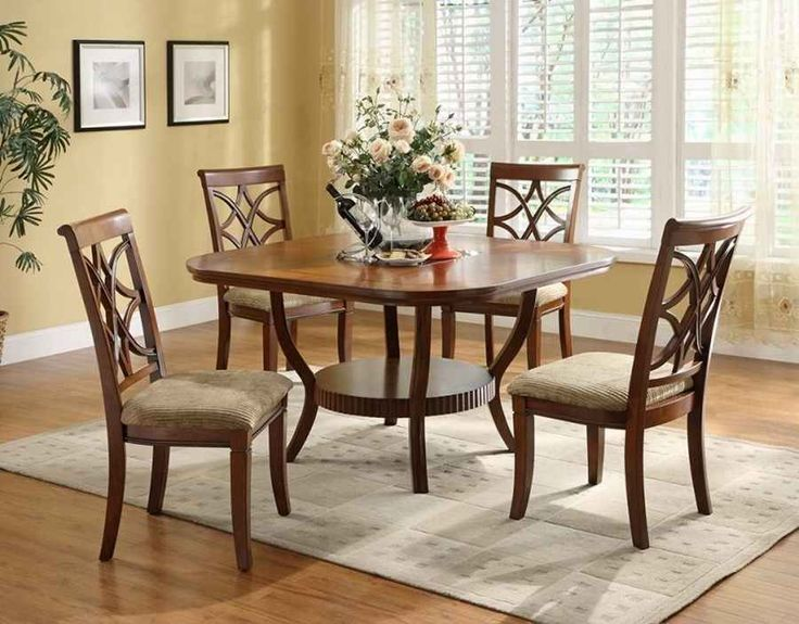 39 best small dining room sets images on pinterest small for Affordable home furniture baton rouge