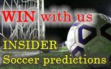 Best live odds and soccer information!