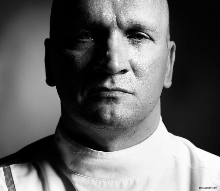 Sauli Sale Kemppainen - Hell's Kitchen Finland - Personas - Mika Pollari Photography
