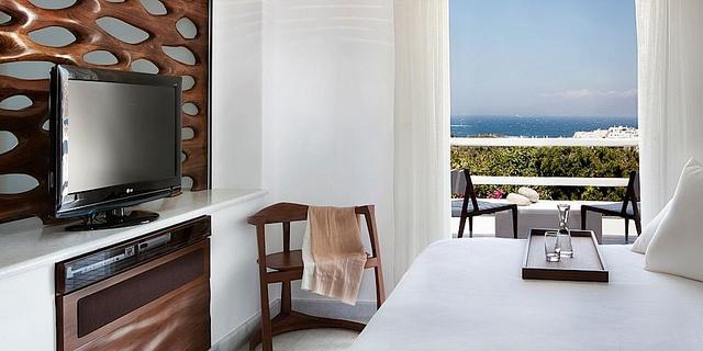 Belvedere Suite at Belvedere Hotel, Mykonos