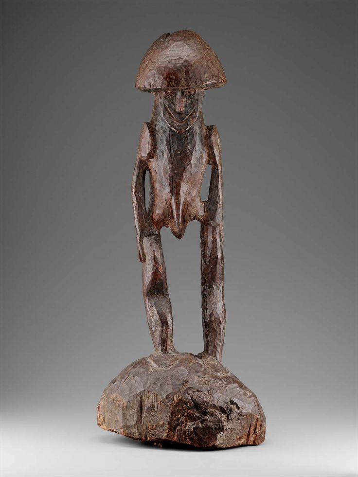 Art of Africa and Oceania - Collection Highlights | Museum of Fine Arts, Boston