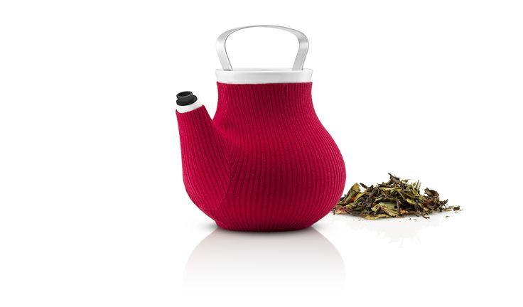 Dzbanek do herbaty My Big Tea, Fabryka Form - PLN Design
