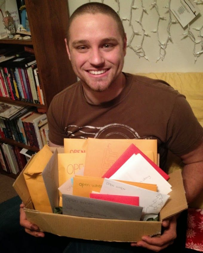 Open When Envelopes For Your Best Friend: 115 Best Open When Letters Images On Pinterest