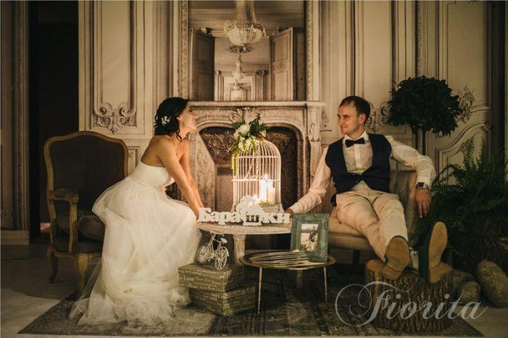 Svatební hostina v restauraci Soho+
