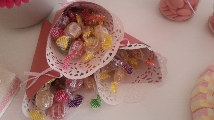 elegant candy