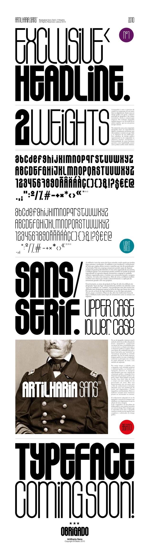 :::: Creative Design Art Typography, Graphic Designers, Artilharia Sanstm, Blessed André, Design Typography, Graphics, Beato Typo