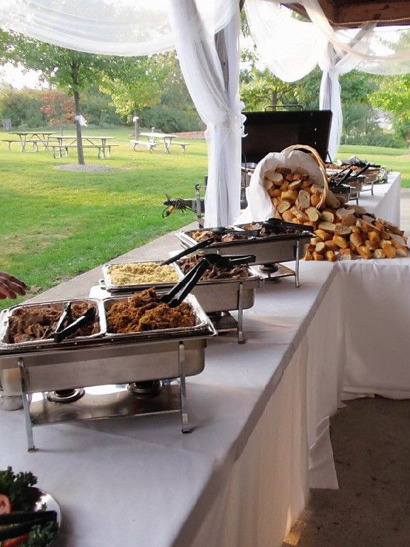 Qcrew BBQ Catering Co.