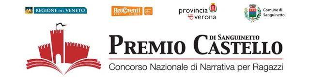 SANGUINETTO CHANNEL: Premio Castello 2017