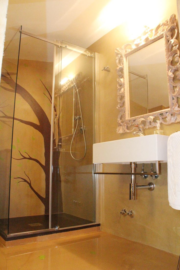 Resin bathroom floor - Epoxy Resin For Bathroom
