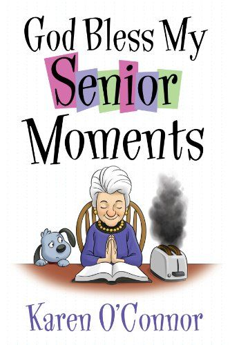 This senior citizens prayer is one of my favorites. Filled with humor and honesty, it always lifts my spirits. As seniors, we have learned the power of prayer.