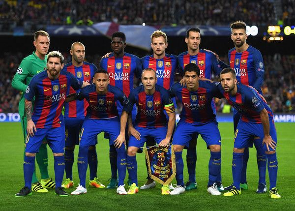 fc barcelona team promotion - photo #19