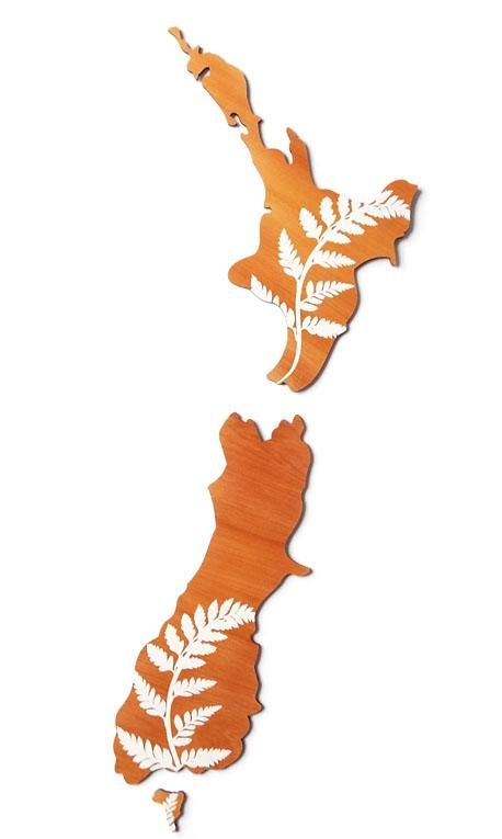 NZ+Map+with+Fern+Print+on+Rimu http://www.shopenzed.com/nz-map-with-fern-print-on-rimu-xidp1359410.html