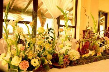 Aranjamente nunti Suceava
