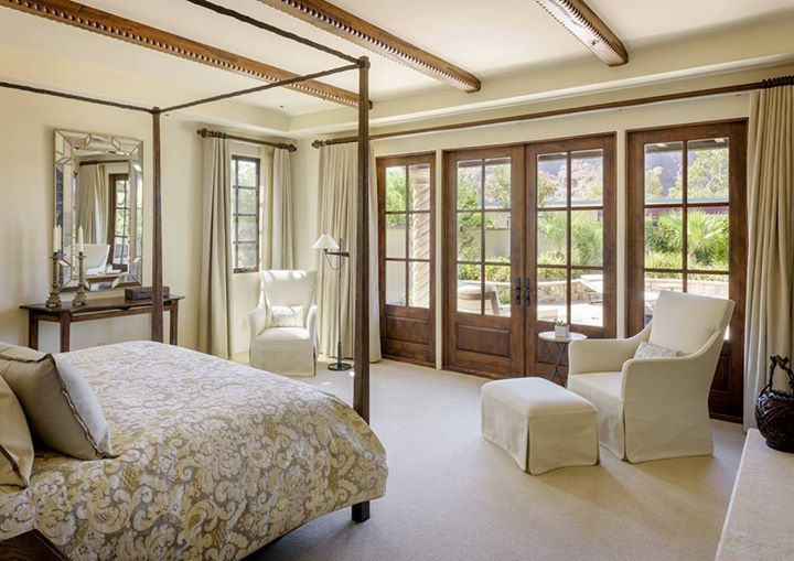 Top 25+ best French doors bedroom ideas on Pinterest ...
