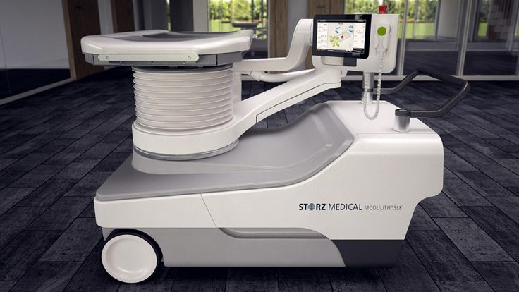 Storz Modulith | frog