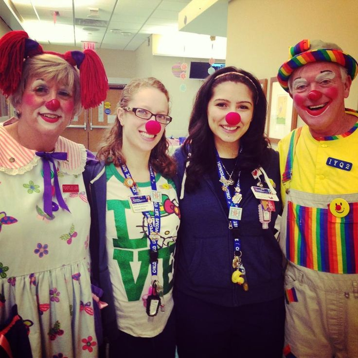 383 best Clowntherapy, my life! images on Pinterest ...