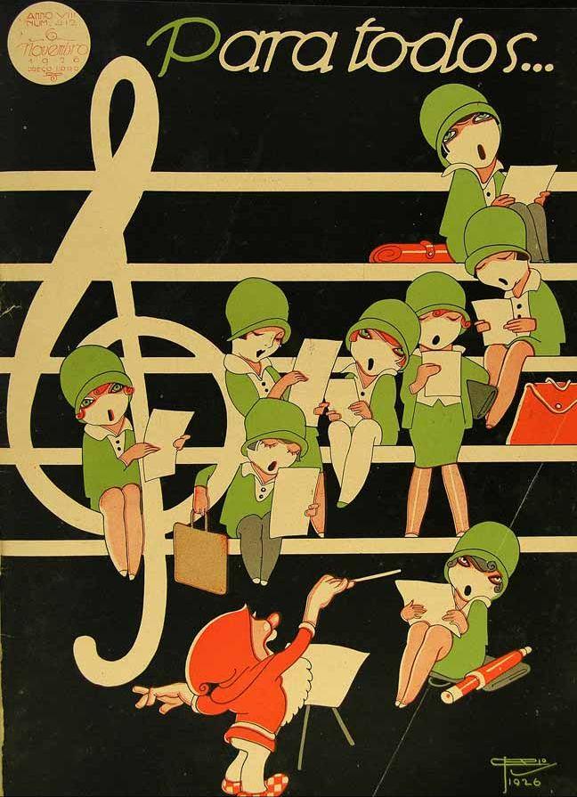 Para Todos… VIII.412, 6 Novembro 1926