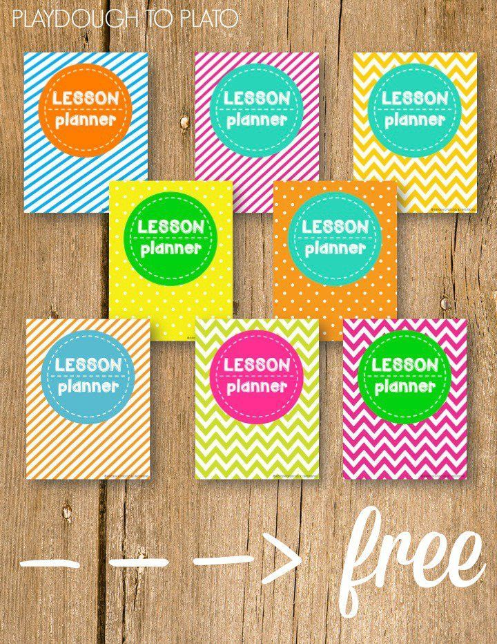 Free Classroom Decoration Templates ~ Ideas about lesson plan books on pinterest teacher