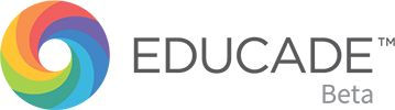 Educade revolutionizes the way students learn by integrating fun and interactive learning methods with cutting-edge 21st century tools, such as apps, games and maker kits. The site celebrates teachers' expertise and first-hand knowledge of students, and equips them with the tools and community support to maximize their impact on student learning.