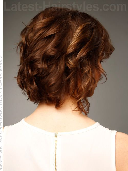 20 Absolutely Stunning Hairstyles for Fine Hair | Latest-Hairstyles.com