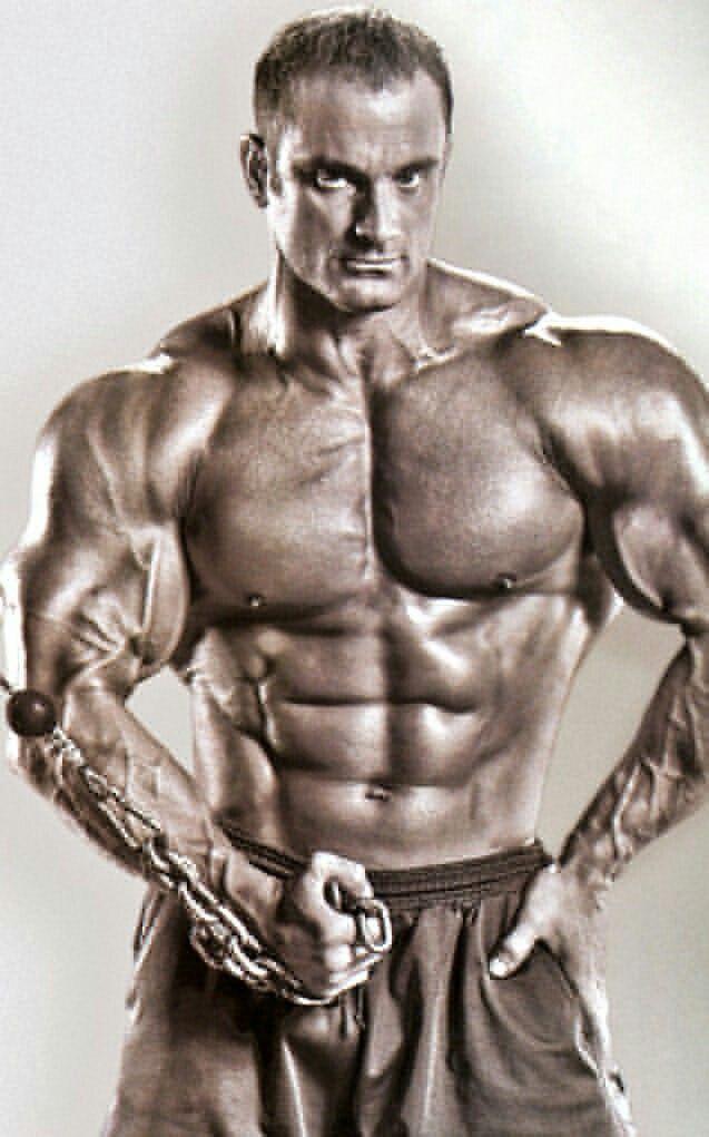 Pin by mihir roy on Dan Decker | Bodybuilding, Dan, Handsome