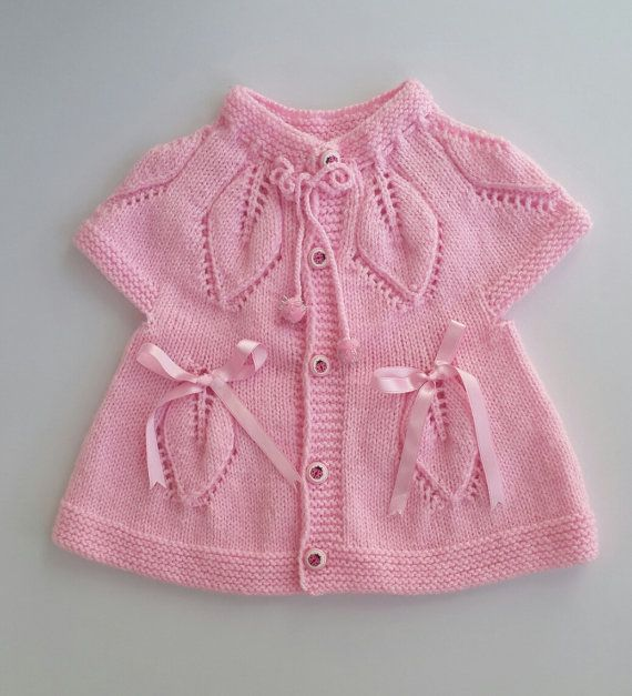 baby vest, knit baby dress, knitted baby dress, baby knit vest, baby clothes, baby shower gift, hand knit baby dress, knitted baby clothes İs very soft and comfortable for any little baby. To make this item high quality materials were used acrylic yarn. The yarn is very soft and