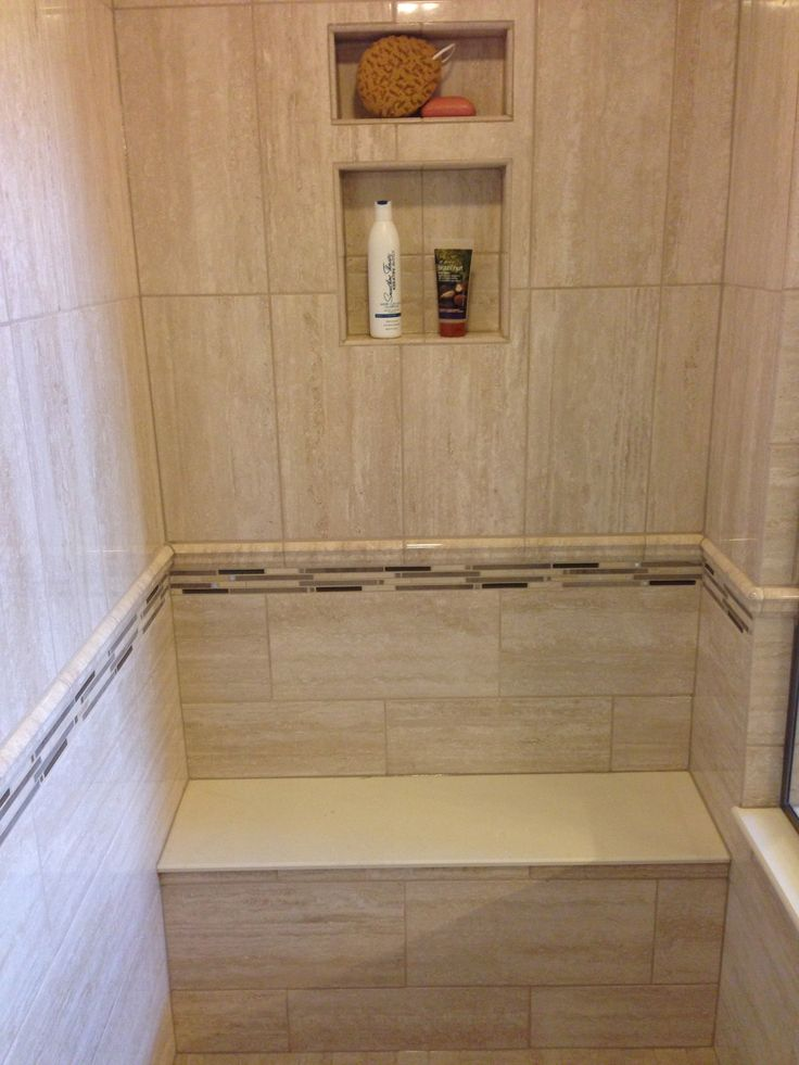 zancor 4th upgrade shower tiles vertical vs