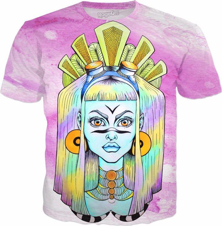Desert Rave T-Shirt