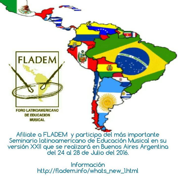 seminario en ARGENTINA