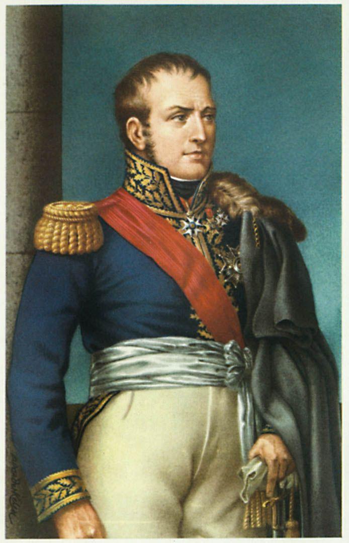 Graaf Belliard - Leopold I had gewenst de Hollanders te bestrijden zonder op vreemde hulp beroep te moeten doen. Het was ongelukkig niet mogelijk.  Graaf Belliard, Franse militaire attaché te Brussel, had overigens reeds om de steun van zijn regering verzocht om de overweldigers te verdrijven.