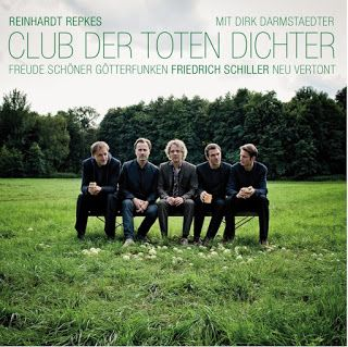 5 von 5 Sternen Club der Toten Dichter: Freude Schöner Götterfunken - Schiller neu vertont Zug-Records 2013 Ausstattung: CD, Klapp-Papp-Box Preis: 15 €