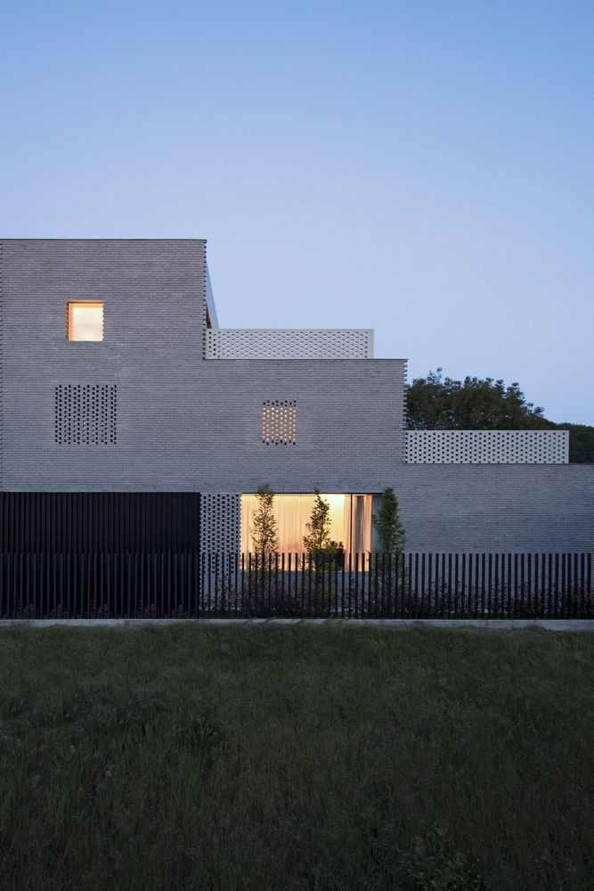 Gallery Of Step Level House Ofis Architects 2 House