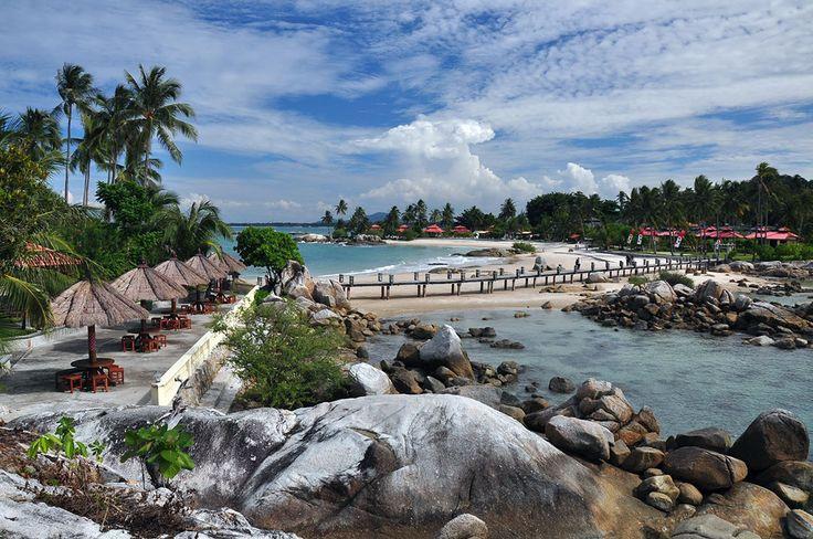 10 Destinasi Wisata Bangka Belitung Yang Akan Membuat Kamu Takjub Akan Keindahanya | PiknikDong - Part 3