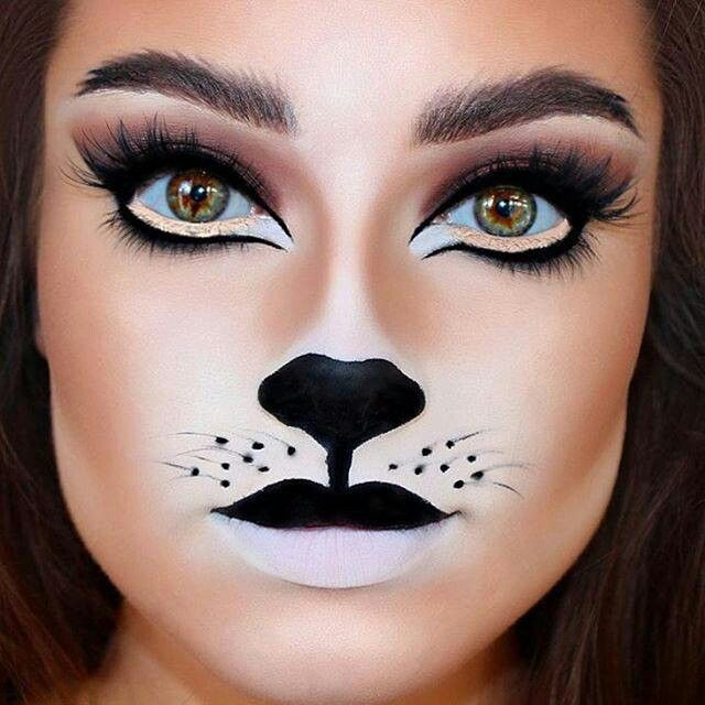 We Love This Inspired Make Up From Jessica Rose