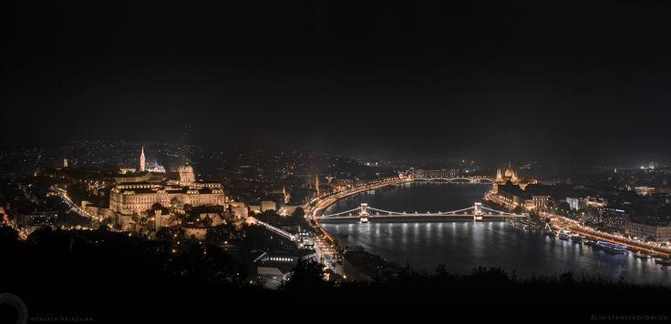 ívek - Budapest